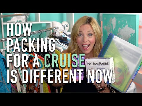 Pack with me for a caribbean cruise - 5 things we're doing now!