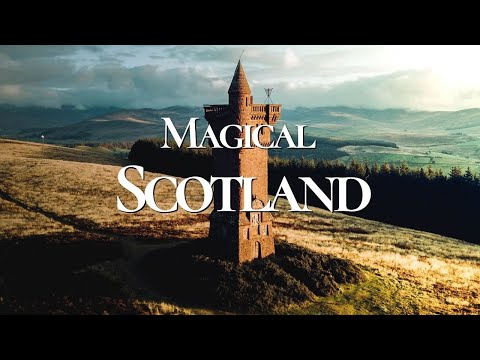 Beautiful places to visit in scotland | best tourist attractions to visit in scotland