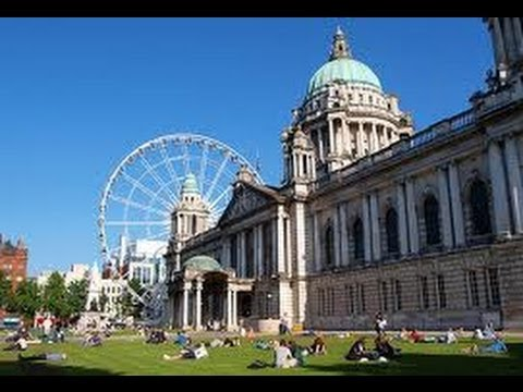 Visit dublin - top 10 places to see in the city