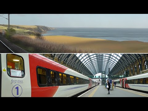 London to edinburgh by train from £27