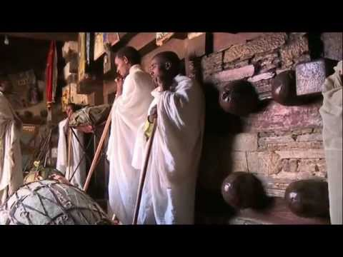 Ethiopia and the history not seen