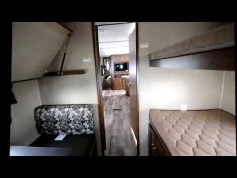 2017 keystone outback 293ubh travel trailer for sale at rcd sales rv pataskala