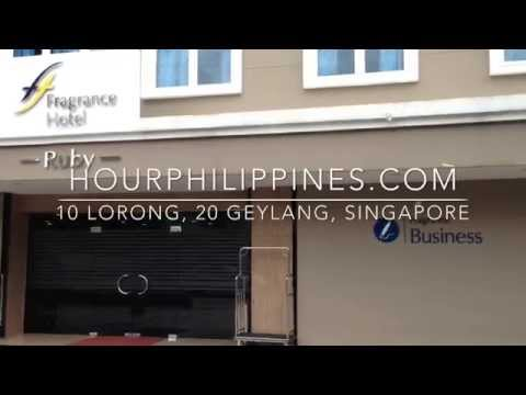 Fragrance hotel ruby singapore overview superior room best budget hotel by hourphilippines.com