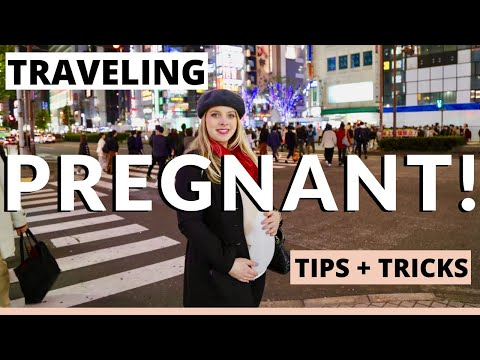 Hacks for flight travel during pregnancy   air travel while pregnant   traveling in any trimester